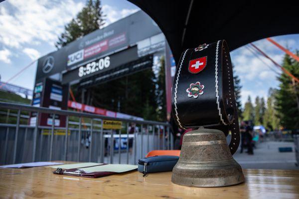 Na zvony jsou Švýcaři pedanti...