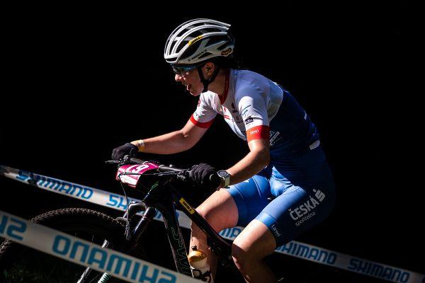 Tereza Sásková skončila v U23 14.