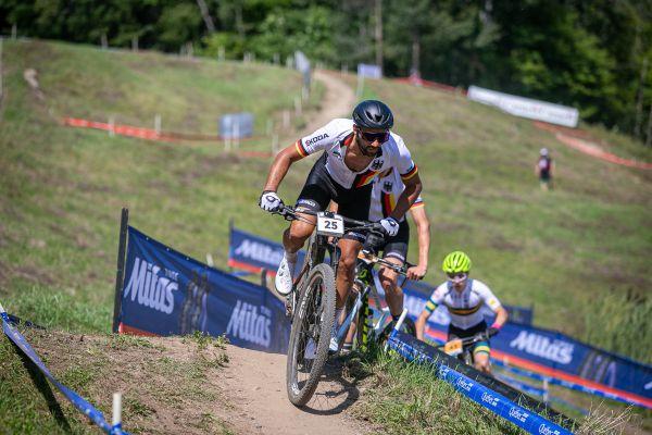 MS 2019 - Mitas má svůj úsek před cílem - Pumtrack