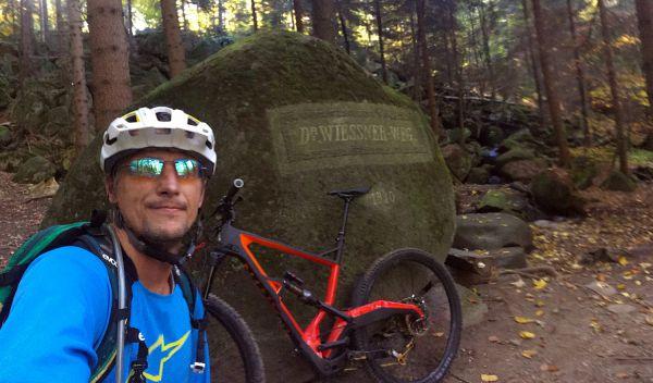 Marin Wolf Ridge PRO