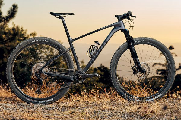 Giant XTC Advanced 2020