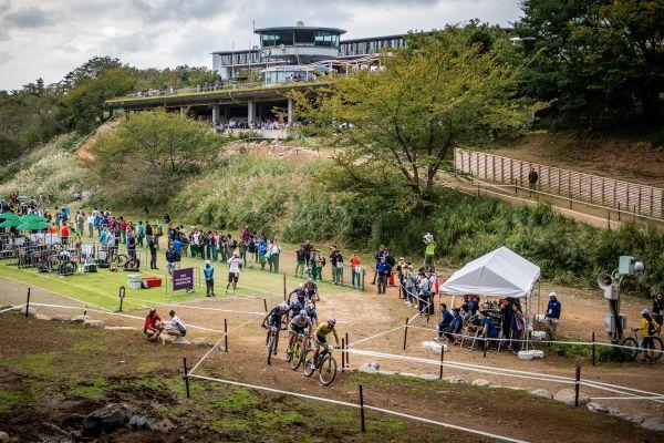 Test Race Tokio 2019