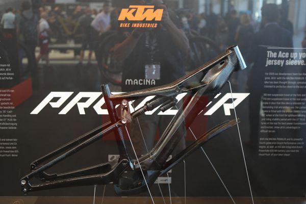 KTM 2020