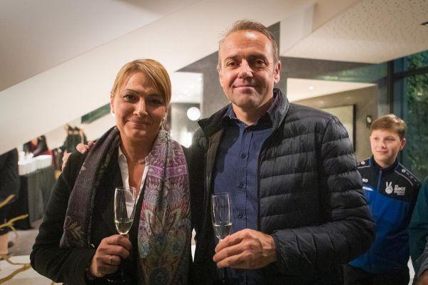Kolo pro život 2019 - Finálový večer