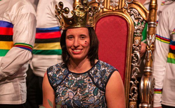 Král cyklistiky 2019 - Romana Labounková