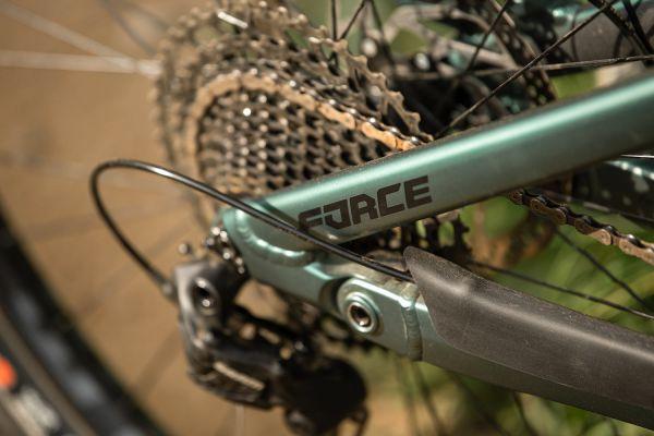 GT ForceGT-E