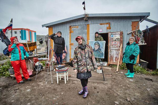 zam8 - Murmansk