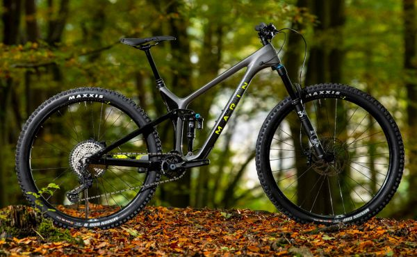 Marin Rift Zone Carbon 2020