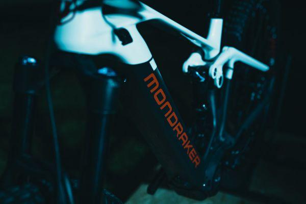 Monraker Crafty Carbon 2020