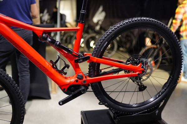 Specialized Turbo Levo SL
