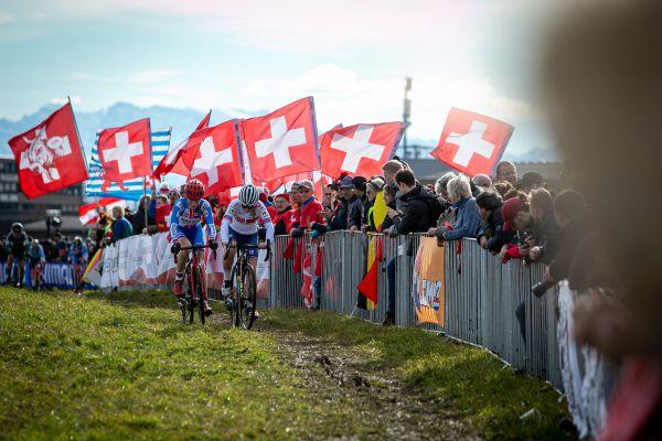 MS v cyklokrosu, Dübendorf 2020 - sobota