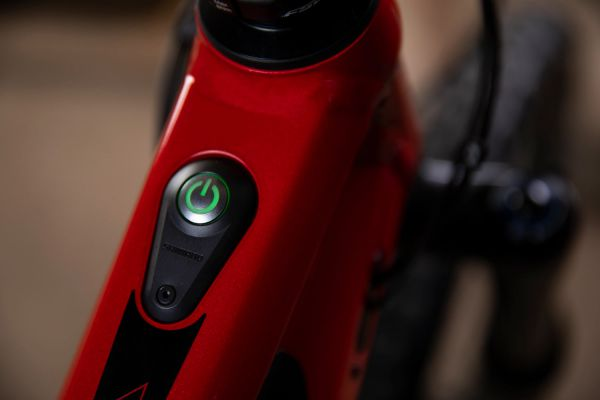 Merida eOne-Forty Limited Edition