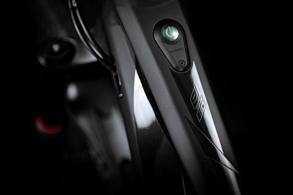 Merida eOne-Sixty Limited Edition