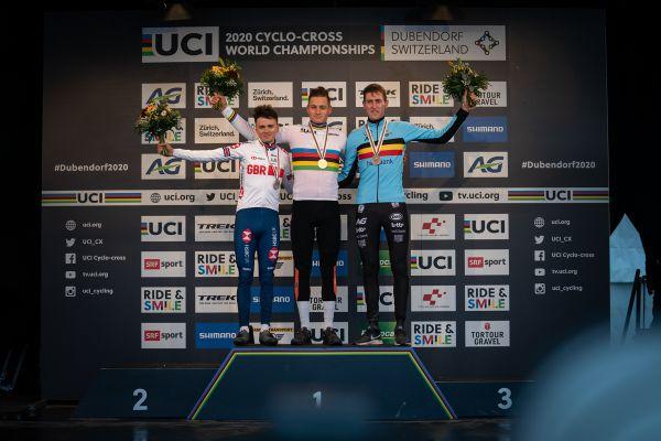 Mistrovství světa v cyklokrosu 2020