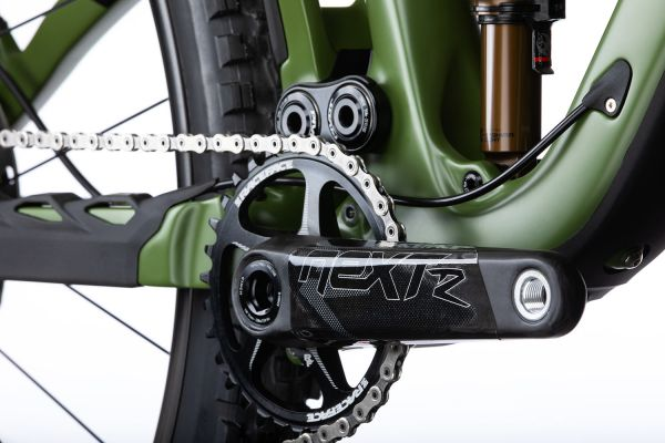 Pivot Switchblade 2020
