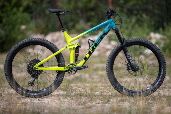 Trek Remedy 8 27,5