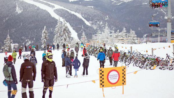 MRSN Chinese Downhill 2020