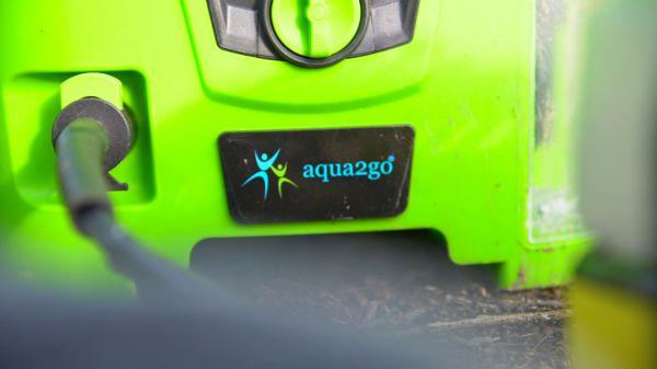 Aqua2Go KROSS