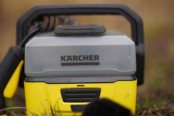 Karcher OC 3 Bike Box
