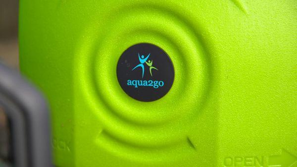 Aqua2Go 17l Lithium