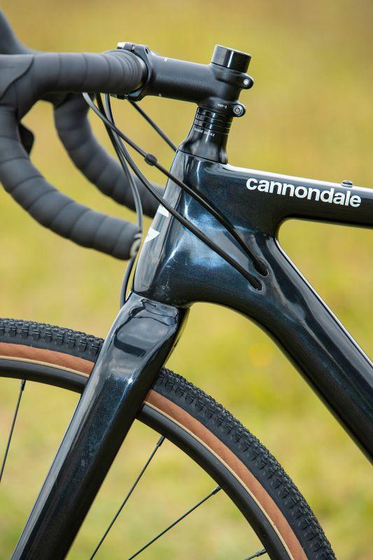 Cannondale Topstone Carbon 105