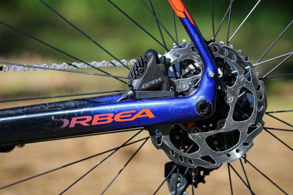Orbea Terra M20 – IX