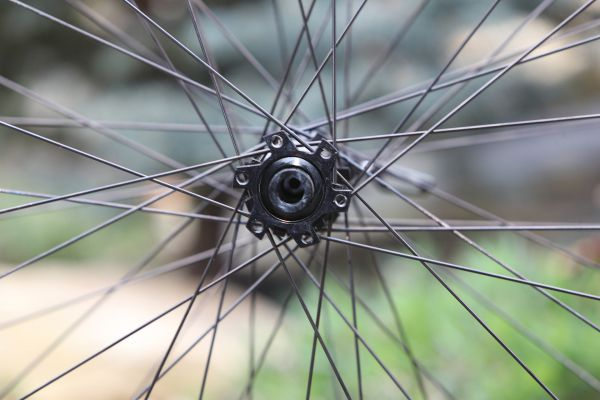 Specialized Roval Control 29 Carbon SL