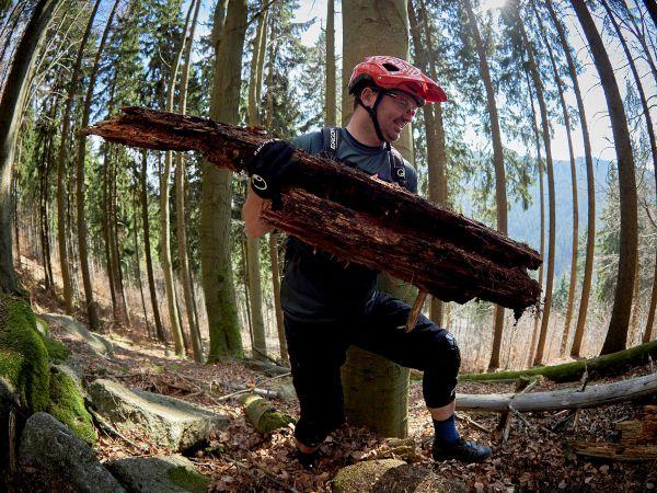 Michal Prokop - H.O.M.E. Trails - West