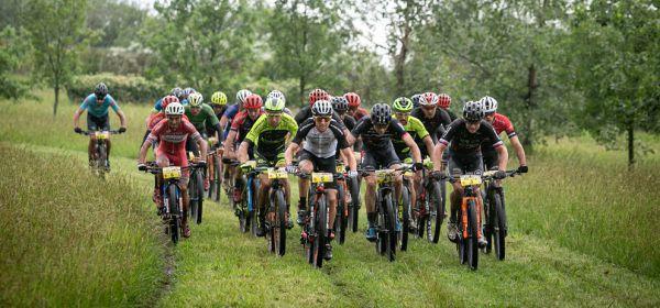 Český pohár XCM 2020 - Extrém Bike Most