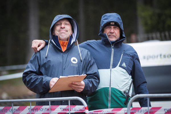 Šumavský MTB pohár 2020 - Zadov