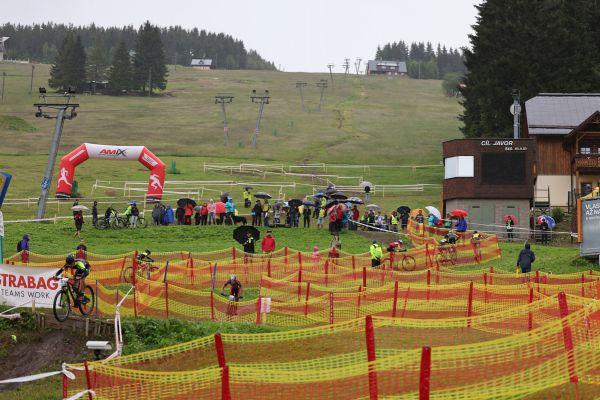 Mistrovství ČR XCO - Pec pod Sněžkou 2020