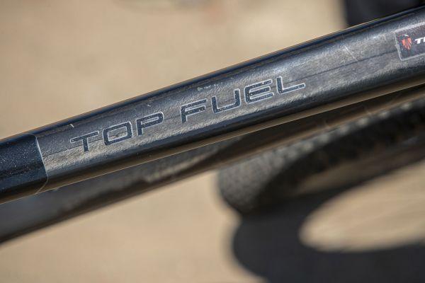 Trek Top Fuel 9.8