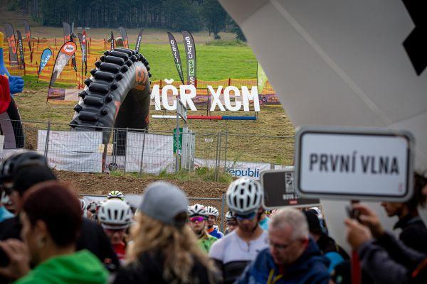Mistrovství ČR XCM - Dolní Morava 2020