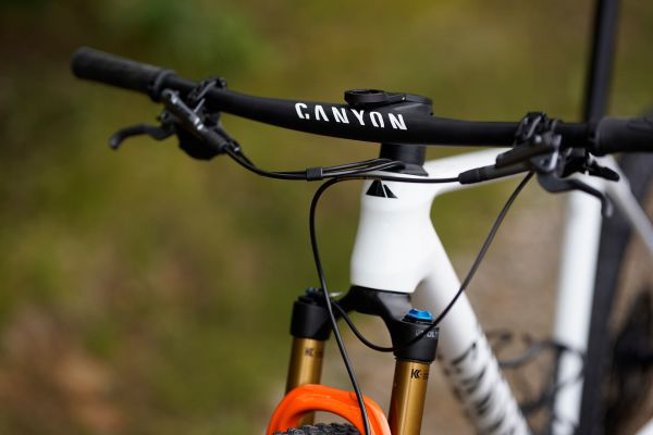 Canyon Exceed 2021