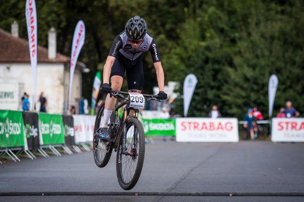 Český pohár XCO #4 - Brno 2020