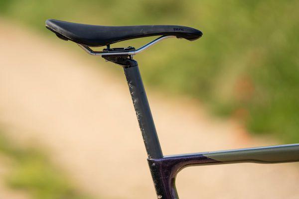 Cannondale Topstone Carbon Lefty 3