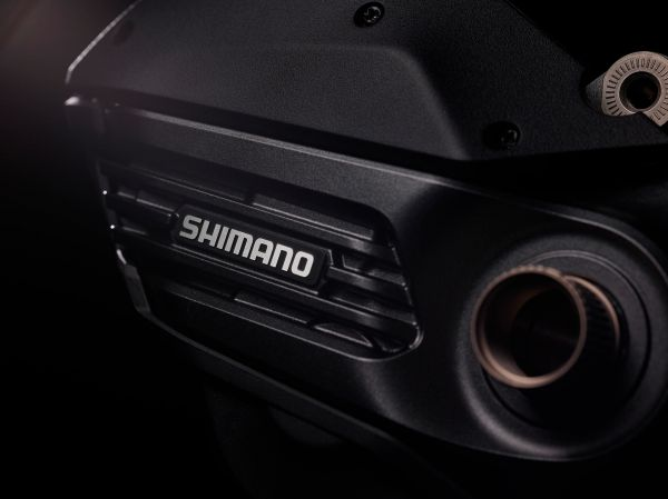 Shimano EP8