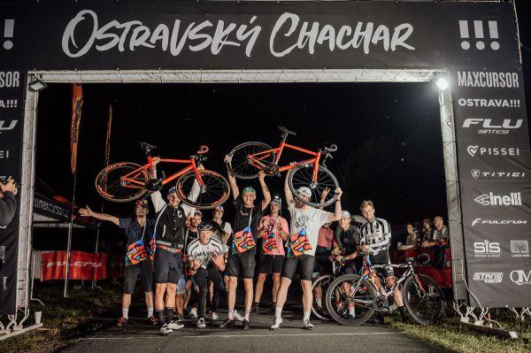 Ostravský Chachar 2020