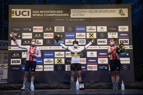 Mistrovství světa E-MTB Leogang 2020