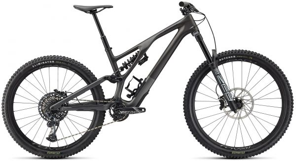 Specialized Stumpjumper EVO 2021