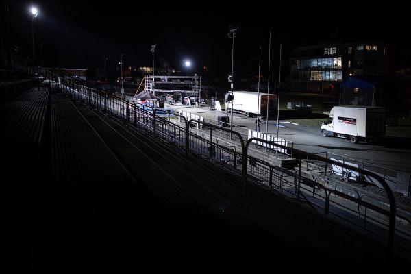 Světový pohár DHI #2 Fort Williamový pohár XCO #2 Nové Město na Moravě
