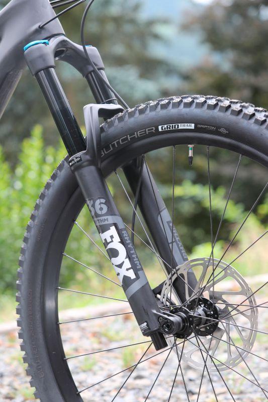Stumpjumper EVO Comp Carbon 29