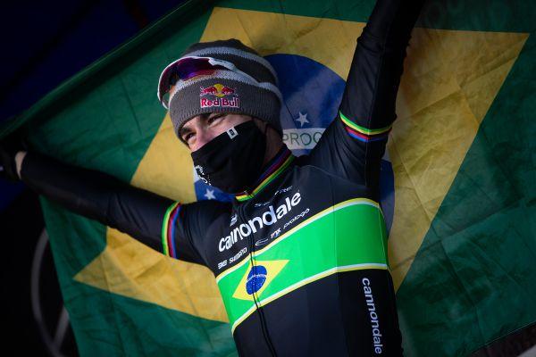 Brazilská radost