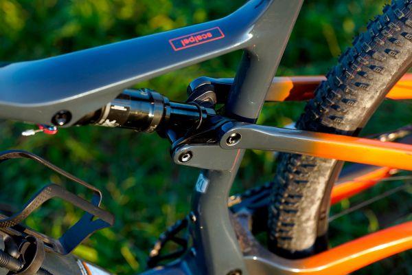 Cannondale Scalpel Carbon 2