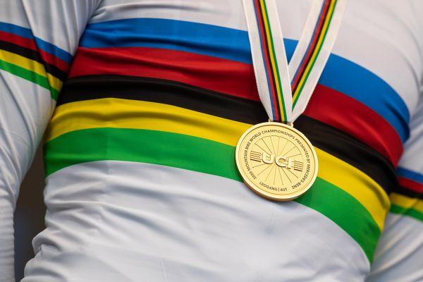 Mistrovství světa XCO 2020 - U23