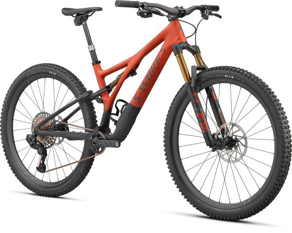 Specialized Stumpjumper 2021
