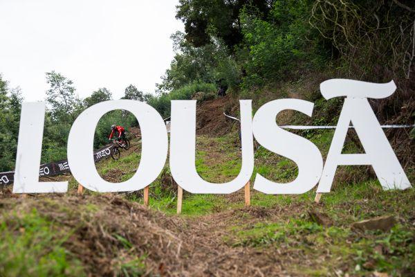 Světový pohár DHI Lousa 2020