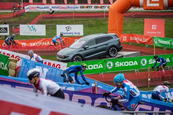 Světový pohár v cyklokrosu Tábor 2020