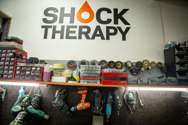 Shock Therapy 2020