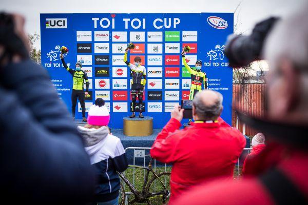 Toi Toi Cup #4 - Jičín 2020